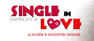 Single in Love Logo