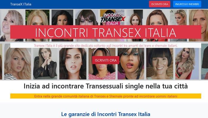 transex italia