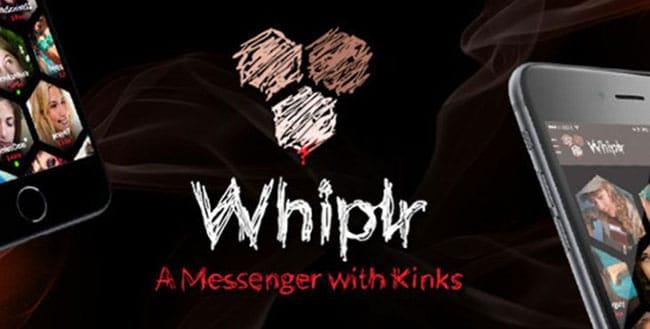 App Per Fare Sesso Whiplr
