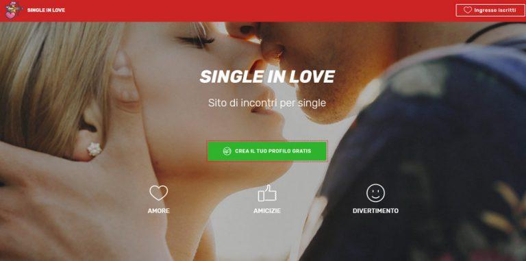 Single in Love: Opinioni – Costo – Come Funziona