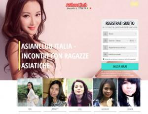 AsianClub incontri con asiatiche