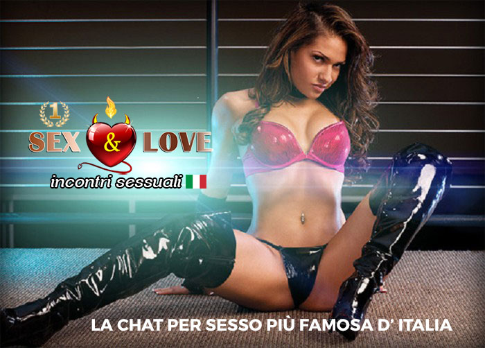 Sex and Love Italia