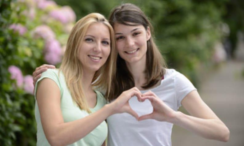 Relazioni Lesbo: Come Averne Di Sane E Durature