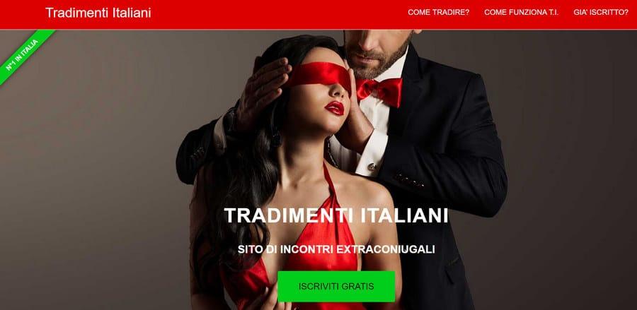 tradimenti italiani home page